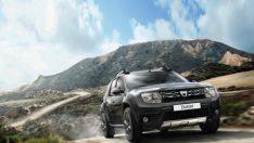 Dacia Duster'da büyük fırsat