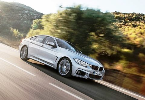 BMW 4 Series Gran Coupe2