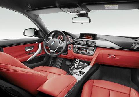 BMW 4 Series Gran Coupe7