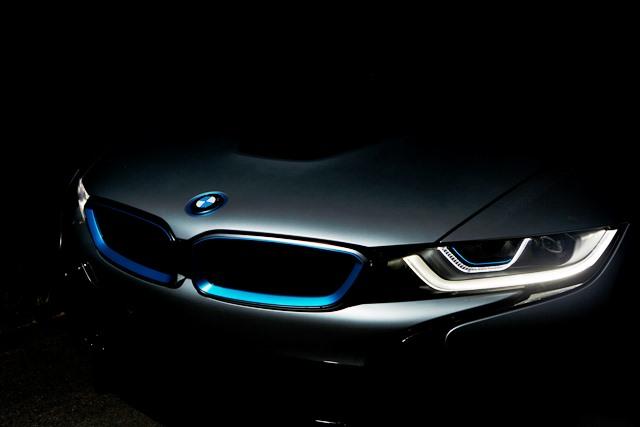 BMW i82