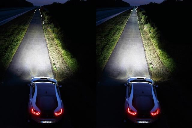 BMW i84