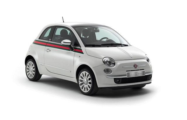 FIAT 500_by GUCCI