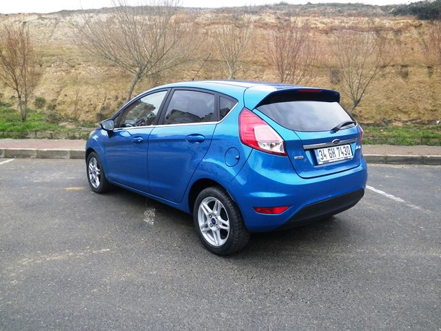 Ford Fiesta test5