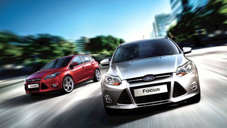 Dünya pazarlarında tüketicinin tercihi Ford Focus