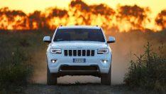 Jeep modelleri Şubat'ta sabit kur avantajıyla  yeni sahiplerini bekliyor!