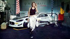 Maserati'nin en yeni modelleri, Sports Illustrated dergisinin 50. Yıl özel sayısında!