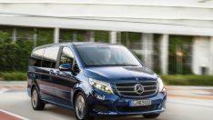 Mercedes-Benz Yeni V Serisi