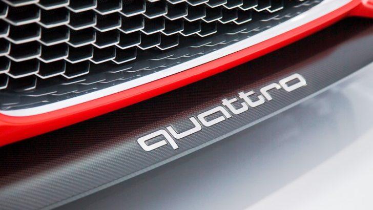 Audi, quattro days ile sizi efsaneyle tanışmaya davet ediyor!