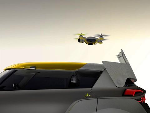 Renault KWID Konsept4