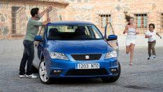 SEAT Toledo'larda Dizel DSG Otomatik şanzıman seçeneği