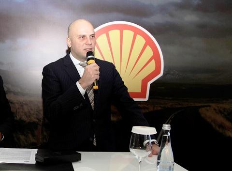 Shell ISTAB 1