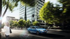 Skoda 2014 Model Octavia Yeniliklerle Gelecek