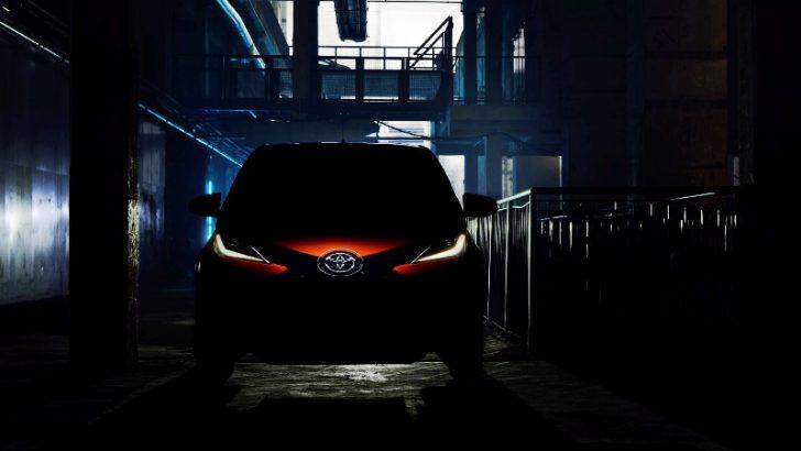 """Toyota """"Eğlenceli Otomobiller"""" Teması ile Cenevre Motor Show'da"""