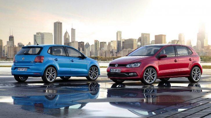 Volkswagen Polo yaza hazırlanıyor