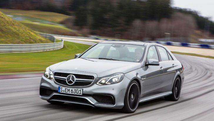 Mercedes-Benz Modelleri Şubat ayın'da Çok Avantajlı
