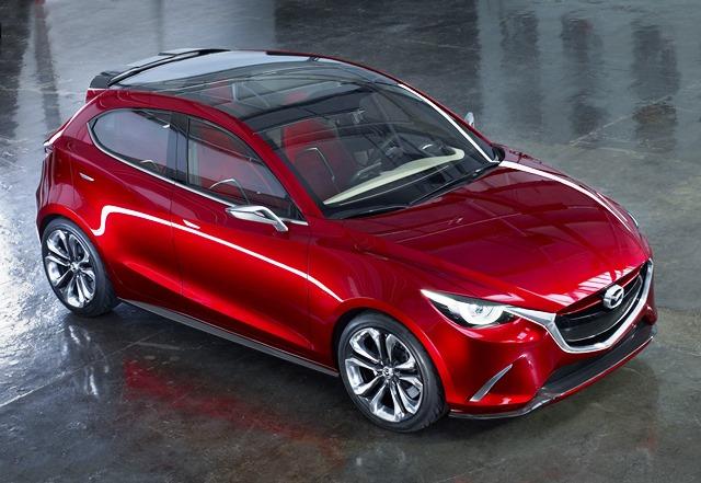 Mazda Cenevre3