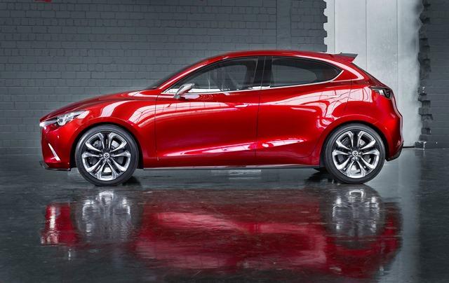 Mazda Cenevre6