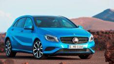 Mercedes-Benz yeni nesil kompakt otomobilleri;  A, B ve CLA dizel ve otomatik şanzıman şeçenekleri ile Türkiye'de…
