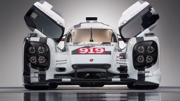 Michelin ve Porsche işbirliği FIA WEC'e taşınıyor