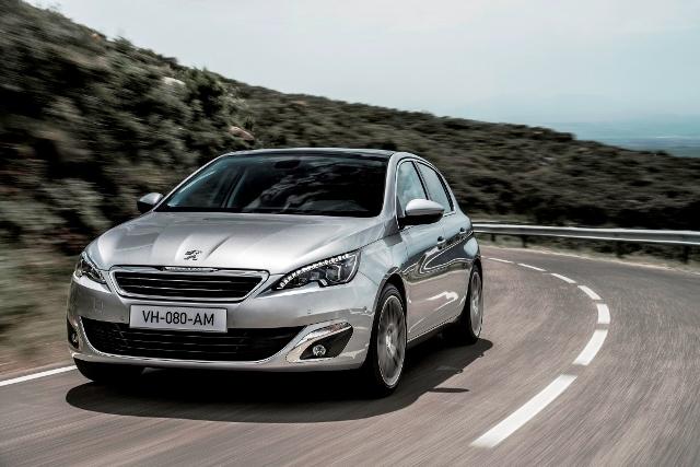 Peugeot 308_CotY 20142