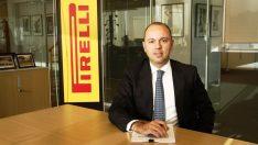 2013 yılında ihraç edilen otomobil lastiklerinin %40'ı Pirelli