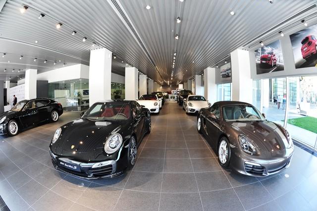 Porsche Macan4