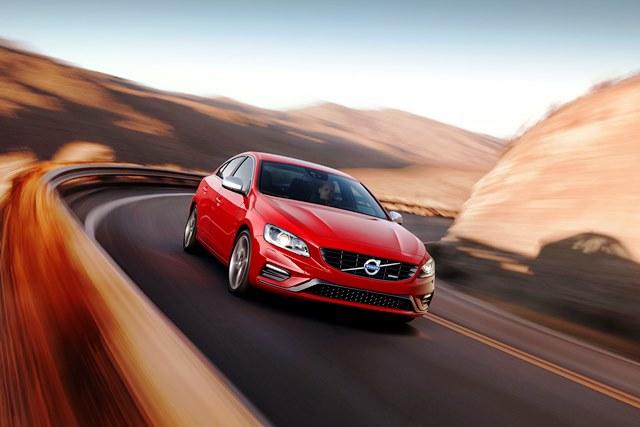 Volvo Car Premium Segmentte2