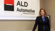 ALD Automotive, 1 milyon araç yollarda!