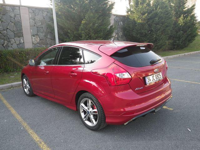 Ford Focus test4