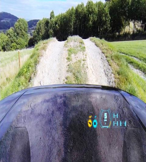 Land Rover - Teknoloji