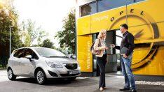 Opel'den ufkunuzu genişletecek servis hizmeti – MyOpel