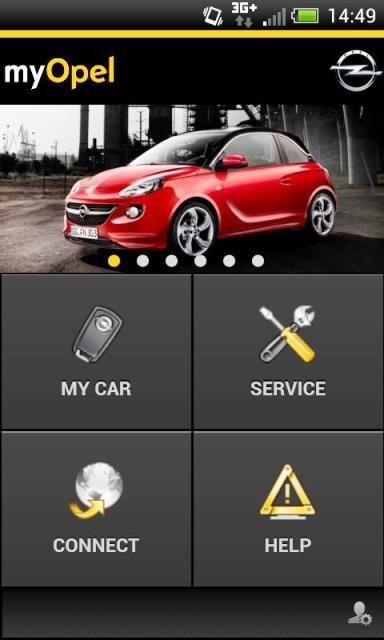 Opel  MyOpel4