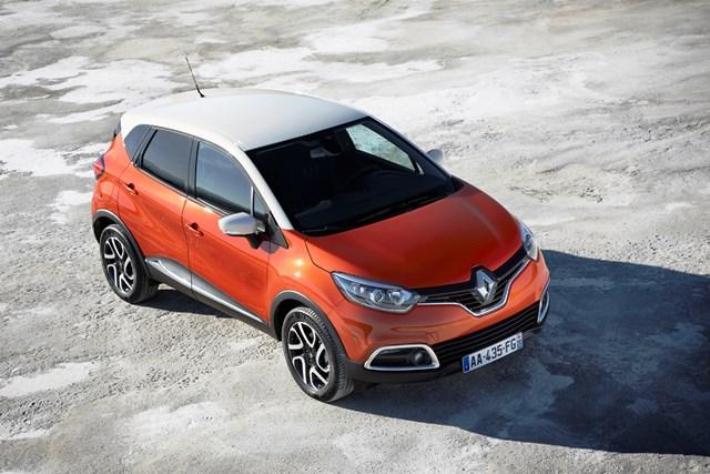 Renault kampanya 5