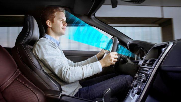 Volvo Cars kullanıcısını tanıyan otomobiller geliştirmek için sürücü sensörleri konusunda araştırma yapıyor