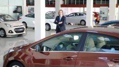 Hyundai'de bahar kampanyası