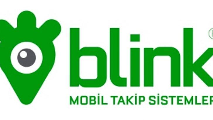 Blink Mobil Takip Sistemleri'yle işinizin takipçisi olun!