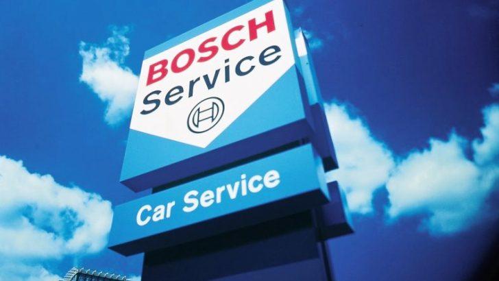 Bosch'un Otomotiv Yedek Parça İş Kolu Adana'da Tanıtım Günleri Düzenledi
