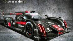 Castrol ile Le Mans Heyecanı!