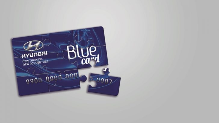 HYUNDAI BLUE CARD SAHİPLERİ BU YAZ DA ÇOK AVANTAJLI