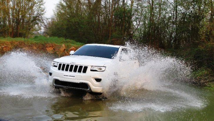 Jeep® fırsatları Mayıs ayında hız kesmiyor!