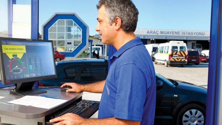 Muayenesi olmayan araçların ikinci el satışı yapılamayacak