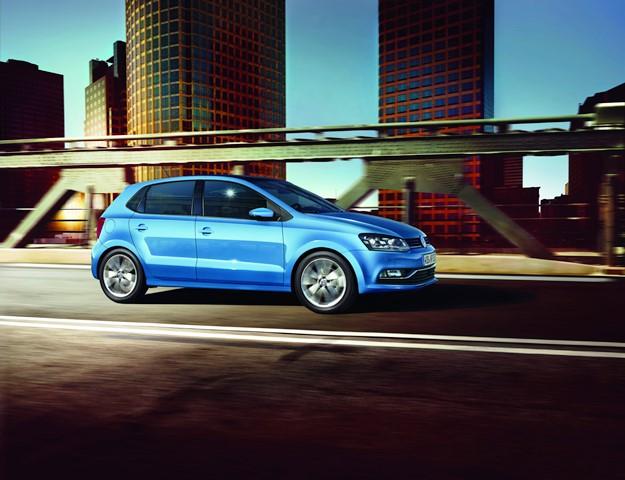 VW Yeni Polox