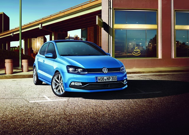 VW Yeni Poloxx