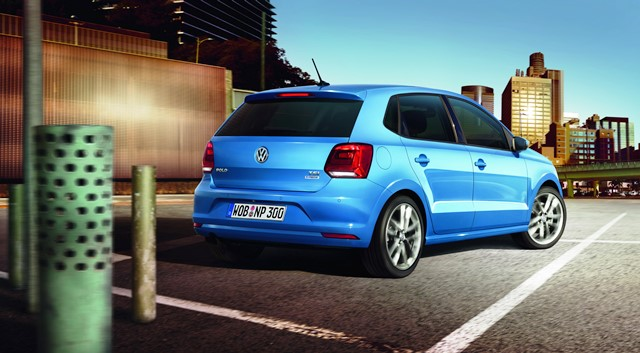 VW Yeni Poloxxx