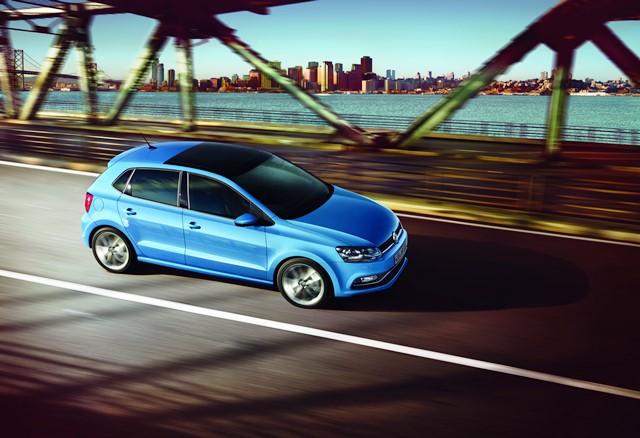 VW Yeni Poloxxxx