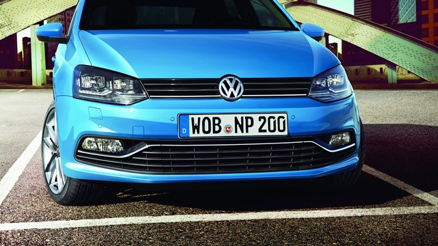 VW Yeni Poloxxxxx