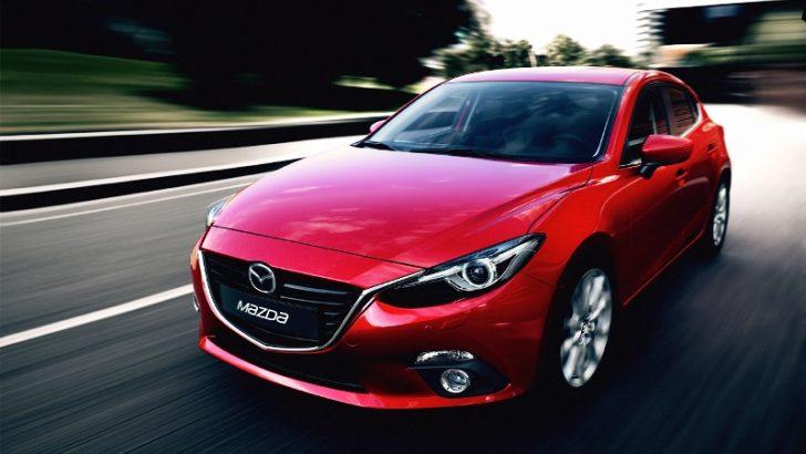 Mazda'dan bahar servis kampanyası …