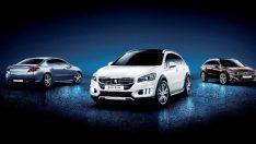 Yeni Peugeot 508 : Karakter gösterisi