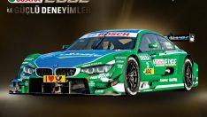 Castrol'den DTM Yarışı Ödüllü Kampanya!