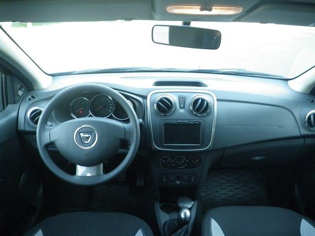 Dacia Sandero Test4